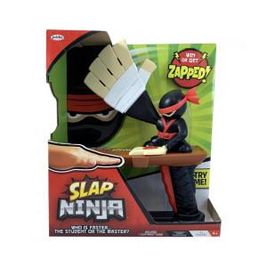 Joc Friptea - Slap Ninja