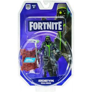 Fornite Pachet Cu 1 Figurină (Solo Mode Core Figure) - Archetype