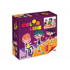 Joc Color Line, Cayro