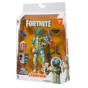 Fornite Set Figurină Articulată Și Accesorii Legendary Series - Leviathan