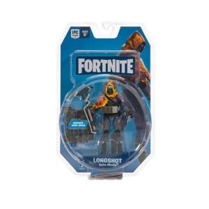 Fornite Pachet Cu 1 Figurină (Solo Mode Core Figure) - Longshot
