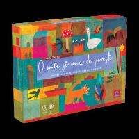 O mie și una de povești: Jocuri de imaginație și de născocit povești