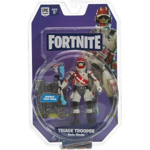 Fornite Pachet Cu 1 Figurină (Solo Mode Core Figure) - Triage Trooper