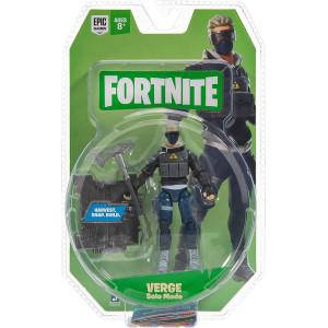 Fornite Pachet Cu 1 Figurină (Solo Mode Core Figure) - Verge