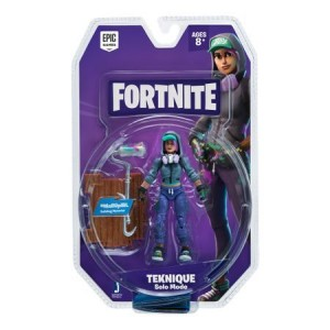 FORTNITE - Teknique, figurină 10 cm