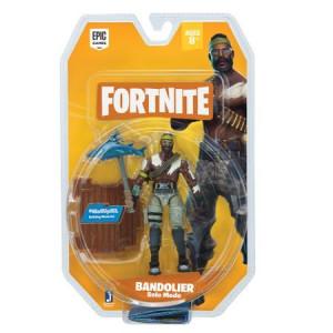 FORTNITE - Bandolier, figurină 10 cm