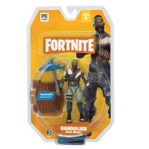 FORTNITE - Bandolier, figurină 10 cm