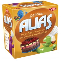 Joc Alias Mini: Delicios (RO)
