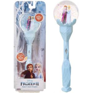 Frozen 2: Bagheta muzicală a surorilor Anna și Elsa