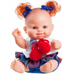 Bebeluș Paola Reina Parfumat Betty