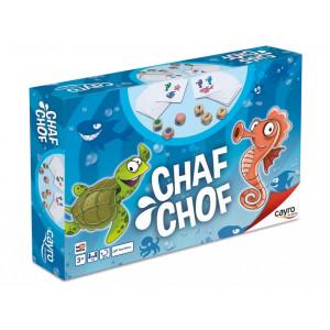 Joc Chaf Chof,Cayro