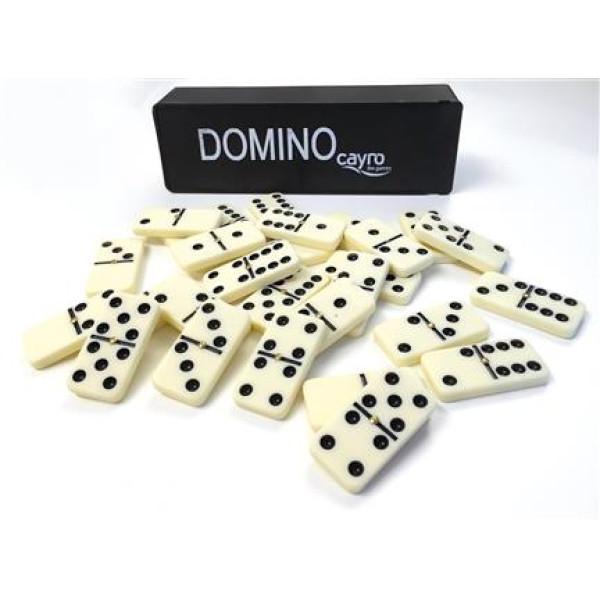 Joc Domino Clasic, Cayro