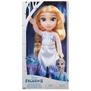 Frozen 2: Păpușa Elsa Cu Rochie Epilog