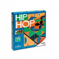 Joc Hip Hop, Cayro