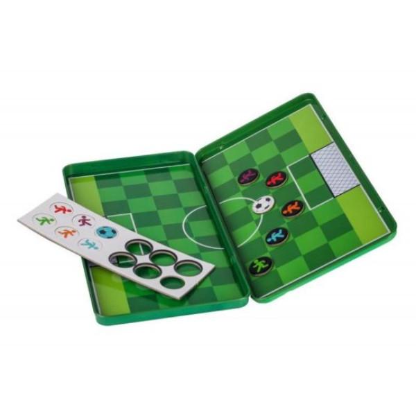 Joc magnetic Momki Fotbal