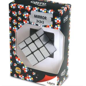 Cub 3 x 3 x 3 Mirror, Cayro