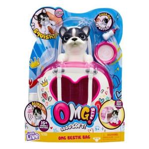 Set de joacă Little Live Pets - OMG S1