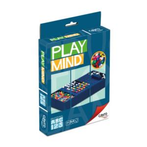 Joc Playmind De Voiaj, Cayro