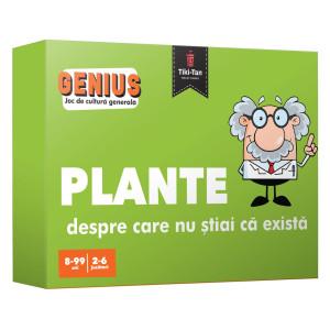 Joc Plante despre care nu știai că există