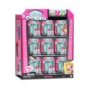 Set 2 figurine cu surpriză DOORABLES S1