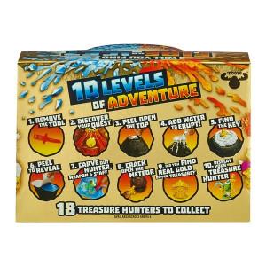 Treasure X S4 Pachet Surpriză - Foc Vs Gheață 41554