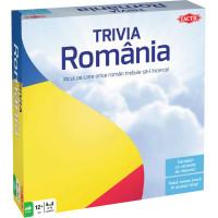 Joc de societate Trivia România