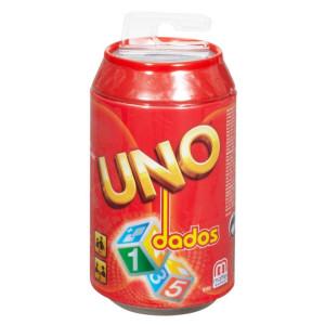 Joc Uno Cu Zaruri, Mattel Games