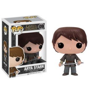 Figurina Funko POP! - Arya Stark - Game of Thrones