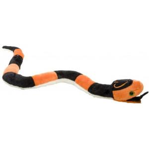 Jucărie de pluș șarpe 48 cm, Momki