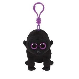 Breloc Gorila George, 8.5 cm, TY