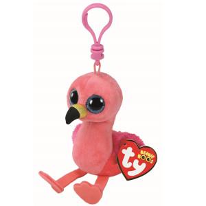 Breloc Flamingo Gilda, 8.5 cm, TY