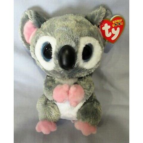 Pluș Koala Katy,15 cm, TY