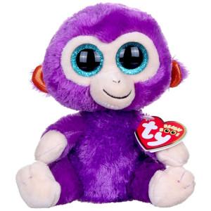Pluș Maimuța Grapes, 15 cm, TY