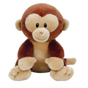 Pluș Maimuță Banana,15 cm, TY