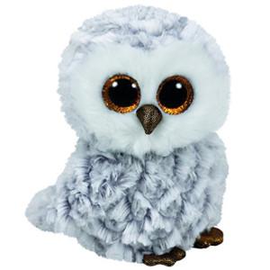 Pluș Bufnița Owlette, 24 Cm, TY