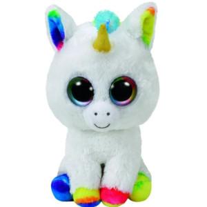 Pluș Unicornul Pixy, 24 Cm, TY
