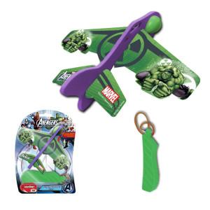 Avion Din Spumă Poliuretanică, Hulk, Eolo