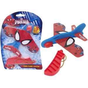 Avion Din Spumă Poliuretanică, Spiderman, Eolo