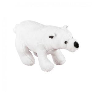Jucărie de pluș Momki, Urs polar, 23 cm