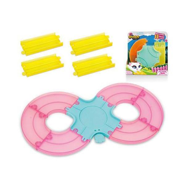 Set de joacă Zuru Șine pentru hamsteri