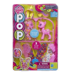 Figurină de asamblat Prințesa Cadance, My Little Pony, Hasbro