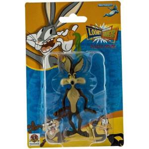 Jucărie Figurină Wile E. Coyote, Mikro