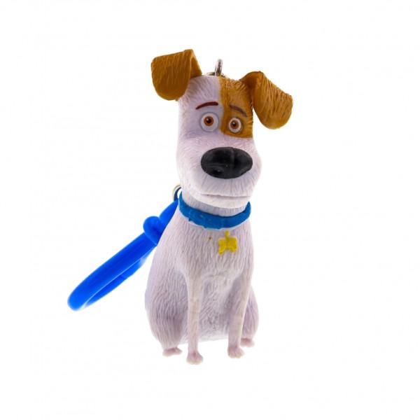 Figurină Breloc Max, The Secret Life Of Pets