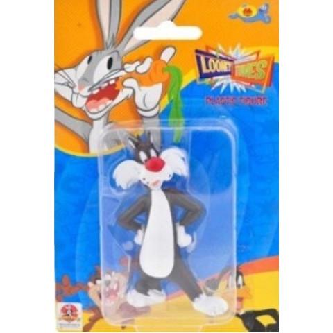 Jucărie Figurină Sylvester, Mikro