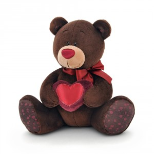 Choco with Heart 25 cm