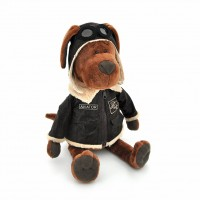 Cookie the Dog Aviator 30 cm