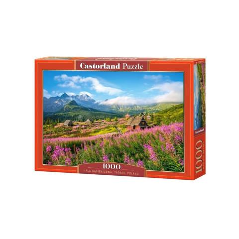 Puzzle Castorland - Tatras, Poland, 1.000 piese