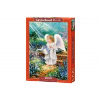 Puzzle Castorland - An Angels Gift, 1000 piese