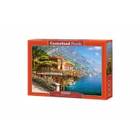 Puzzle Castorland - The Abbey Bellagio, 1000 piese
