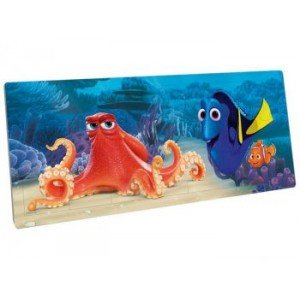 Puzzle mozaic Finding Dory 47 cm